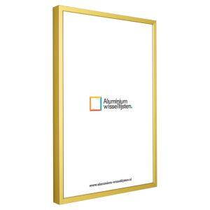 Sion 40x50 cm  geel goud