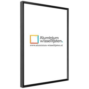 Pixel zwart-40x50